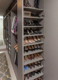 Latest Shoes Rack Design Ideas To Try 26