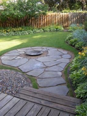 Newest Backyard Fire Pit Design Ideas That Looks Great 22