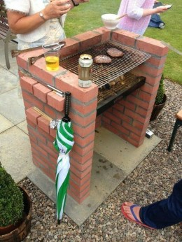 Newest Backyard Fire Pit Design Ideas That Looks Great 40
