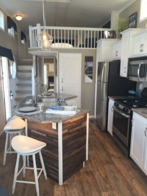 Rustic Tiny House Interior Design Ideas You Must Have 18