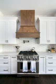 Trendy Fixer Upper Farmhouse Kitchen Design Ideas 10