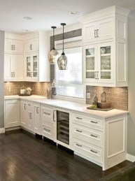 Trendy Fixer Upper Farmhouse Kitchen Design Ideas 32