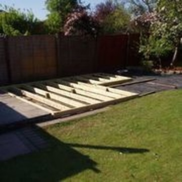 Affordable One Day Backyard Project Ideas To Try 04