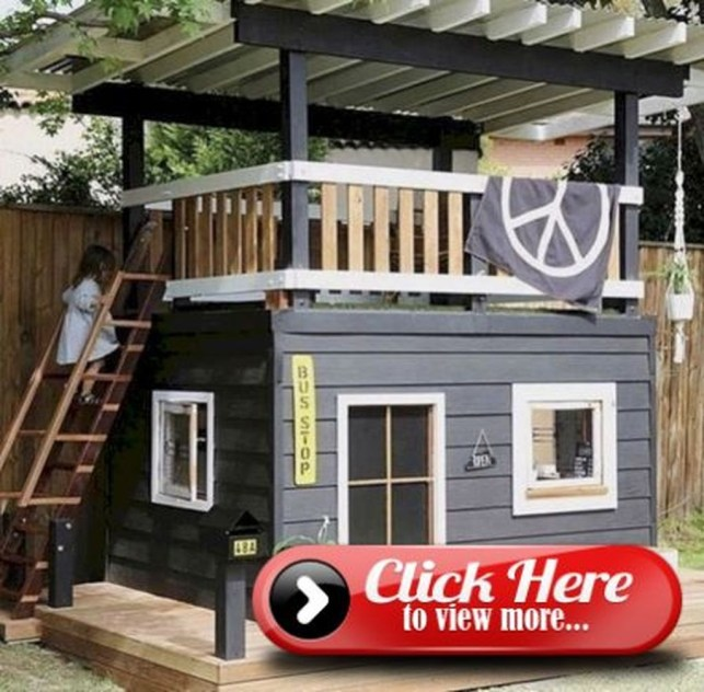 Affordable One Day Backyard Project Ideas To Try 30