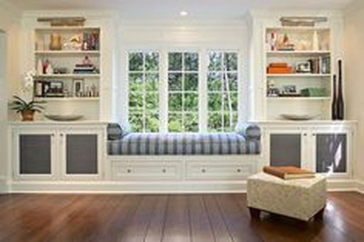 Amazing Window Seat Ideas For A Cozy Home 26