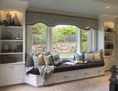 Amazing Window Seat Ideas For A Cozy Home 41