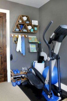 Astonishing Home Gym Room Design Ideas For Your Family 03