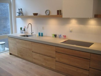 Awesome Wooden Kitchen Design Ideas You Must Have 11
