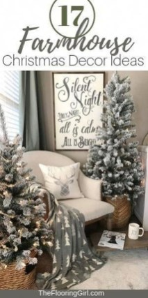 Best Christmas Home Decor Ideas To Try Asap 09