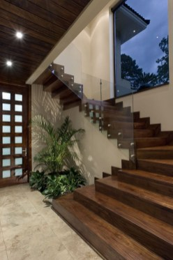 Best Minimalist Staircase Design Ideas You Must Have 25