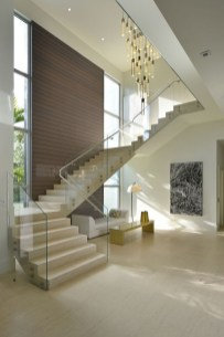 Best Minimalist Staircase Design Ideas You Must Have 42
