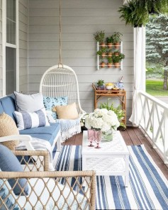 Comfy Porch Design Ideas To Try 07