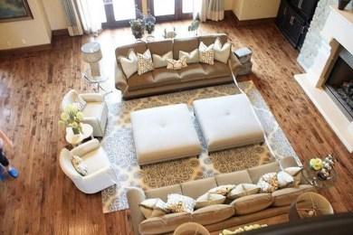 Elegant Large Living Room Layout Ideas For Elegant Look 42