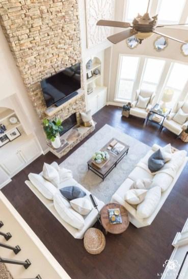 Elegant Large Living Room Layout Ideas For Elegant Look 51