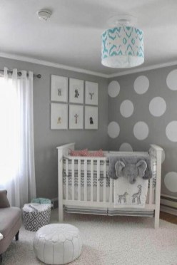 Fabulous Baby Boy Room Design Ideas For Inspiration 06