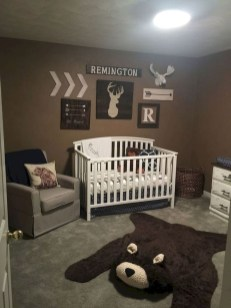 Fabulous Baby Boy Room Design Ideas For Inspiration 10