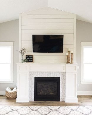 Fabulous Fireplace Design Ideas To Try 08