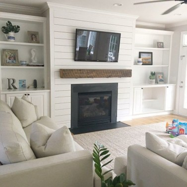 Fabulous Fireplace Design Ideas To Try 16