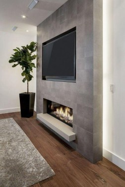 Fabulous Fireplace Design Ideas To Try 18