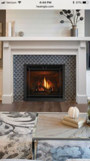 Fabulous Fireplace Design Ideas To Try 20