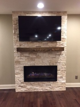 Fabulous Fireplace Design Ideas To Try 35