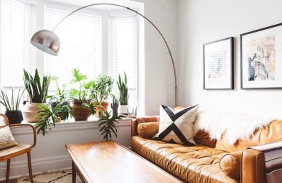 Lovely Window Design Ideas With Plants That Make Your Home Cozy 01