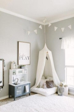 Pretty Playroom Design Ideas For Childrens 49
