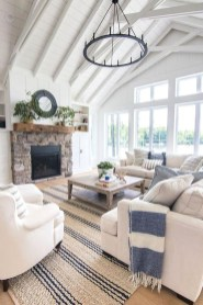 Stunning Living Room Ideas For Home Inspiration 27