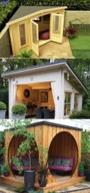 Stylish Gazebo Design Ideas For Your Backyard 38