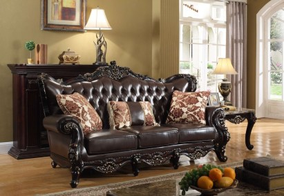 Adorable Classic Sofa Designs Ideas17