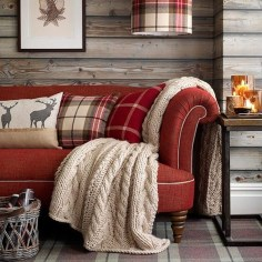 Amazing Country Living Room Design Ideas12