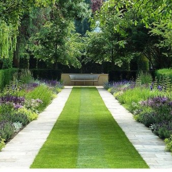 Best Ideas For Formal Garden Design02