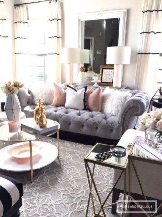Fantastic Custom Sectional Sofa Design Ideas23