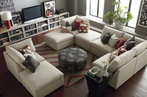 Fantastic Custom Sectional Sofa Design Ideas29