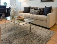 Awesome Glass Coffee Tables Ideas For Small Living Room Design08