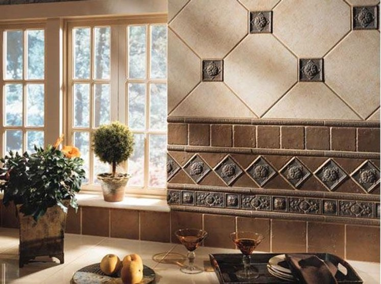 Best Ideas For Kitchen Backsplashes Decor With Pros And Cons13