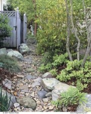 Creative Rock Garden Ideas For Your Backyard10