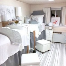 Easy Diy Projects For Your Dorm Room Design22