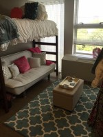 Easy Diy Projects For Your Dorm Room Design34