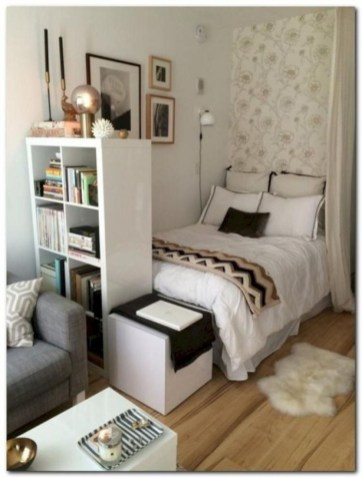Easy Diy Projects For Your Dorm Room Design39