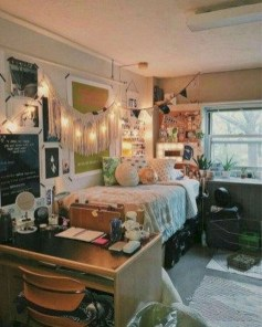 Efficient Dorm Room Organization Ideas That Inspire14