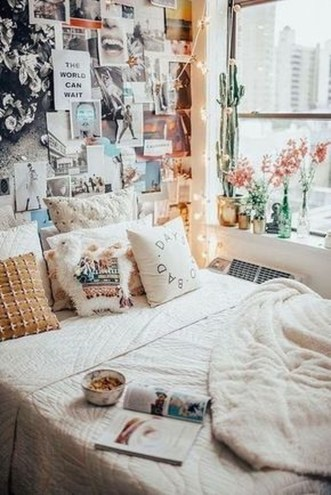 Efficient Dorm Room Organization Ideas That Inspire42