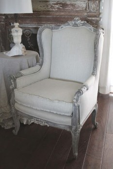 Elegant French Design Chairs Ideas15