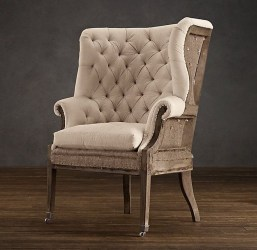 Elegant French Design Chairs Ideas22