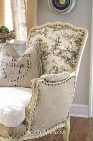 Elegant French Design Chairs Ideas27