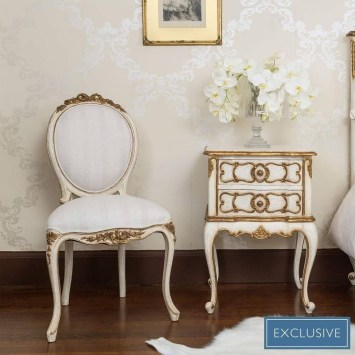 Elegant French Design Chairs Ideas43