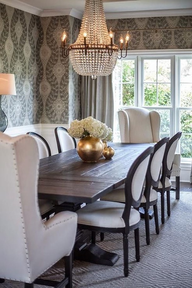 Elegant French Design Chairs Ideas44