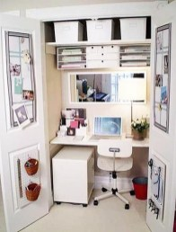 Fabulous Office Furniture For Small Spaces15