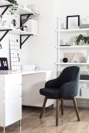 Fabulous Office Furniture For Small Spaces16