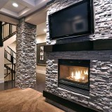 Impressive Living Room Ideas With Fireplace And Tv17